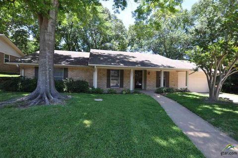 Photo of 2601 Shenandoah Dr, Tyler, TX 75701