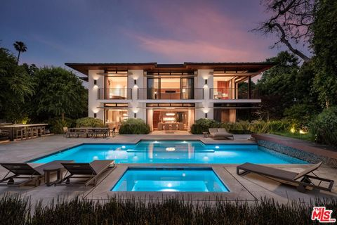 Beverly Hills, CA Houses for Sale with Swimming Pool ...