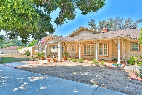 Photo of 4561 Glen Way, Claremont, CA 91711