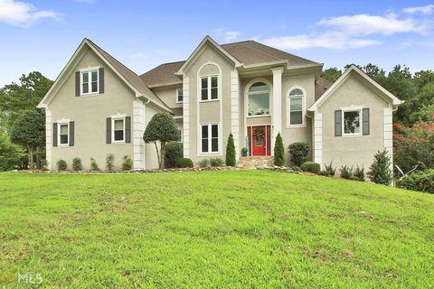 871 Bo Bo Banks Rd, Grantville, GA 30220