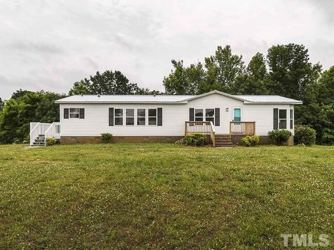 Chapel Hill, NC Mobile & Manufactured Homes for Sale - realtor com®