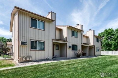 2625 Davidson Dr, Fort Collins, CO 80526