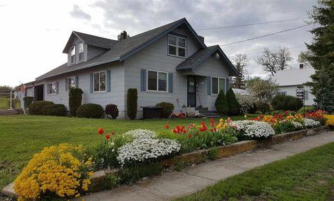 1701 Lewiston St, Cottonwood, ID 83522