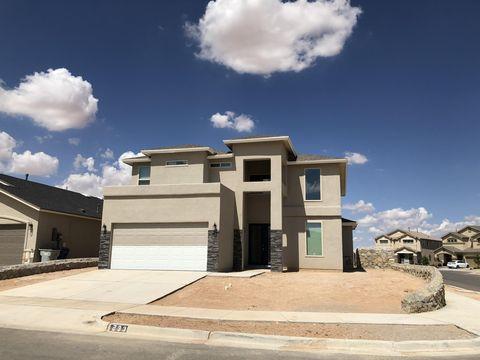 Photo of 533 Ginger Francis Ln, El Paso, TX 79938
