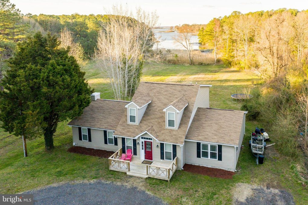 20929 Abell Rd, Abell, MD 20606
