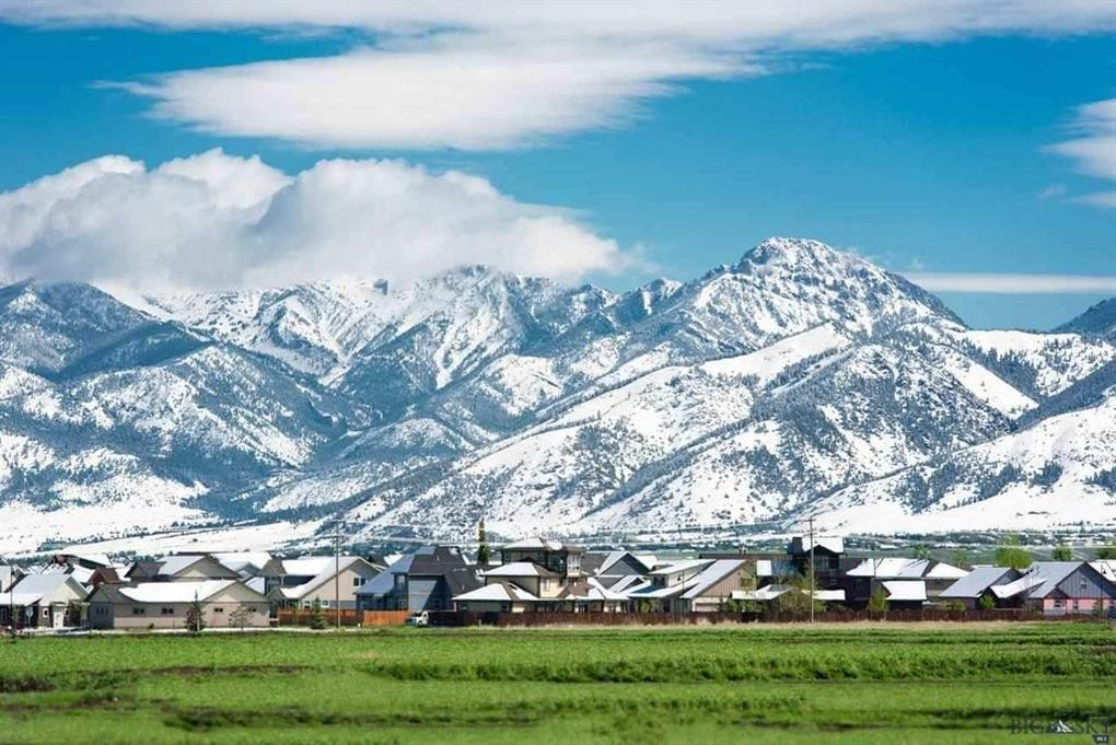 Bozeman Montana Property Records