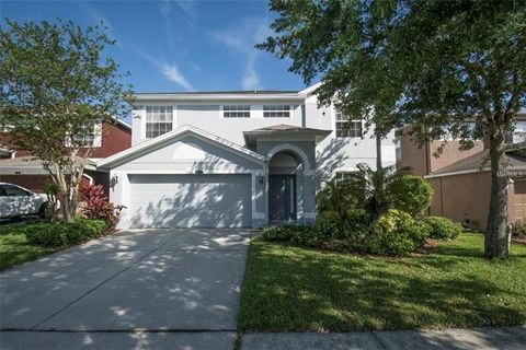 2513 Balforn Tower Way, Winter Garden, FL 34787. House For Sale