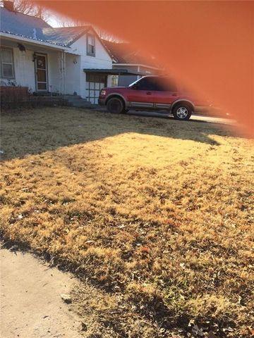 1128 Sw Grand Blvd, Oklahoma City, OK 73109
