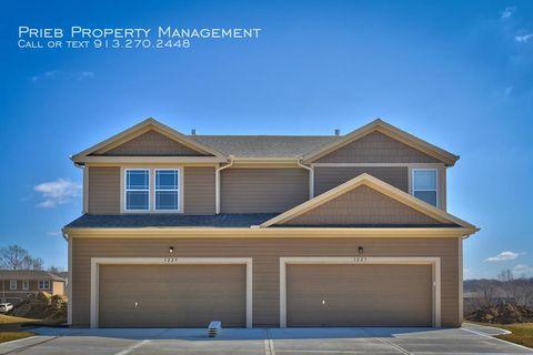 Photo of 2061 S 137th St, Bonner Springs, KS 66012