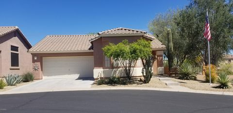 Photo of 6267 S Vista Point Dr, Gold Canyon, AZ 85118
