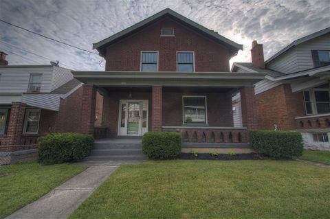 Photo of 1806 Jefferson Ave, Covington, KY 41014
