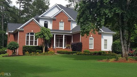 Douglasville GA Real Estate
