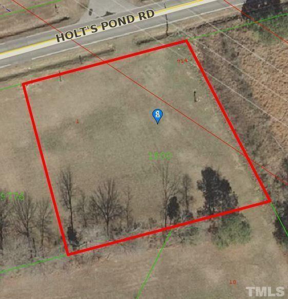 Princeton Nc Map.Lot 1 Holts Pond Rd Unit 1 Princeton Nc 27569 Realtor Com