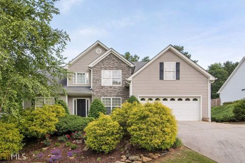 Photo of 7256 Litany Ct, Flowery Branch, GA 30542