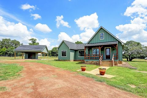 Photo of 13842 Farm To Market Rd # 1094, Cat Spring, TX 78933