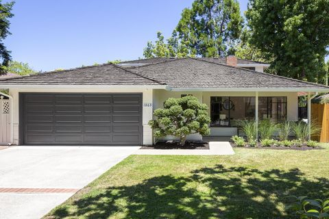 Fine Palo Alto Ca Single Family Homes For Sale Realtor Com Download Free Architecture Designs Crovemadebymaigaardcom