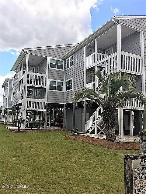 7 Harbor Dr Unit 1 C Ocean Isle Beach Nc 28469