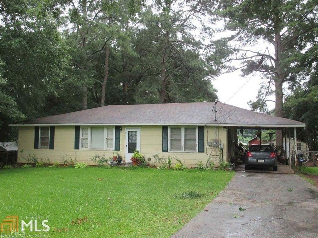 205 Garner St, Thomaston, GA 30286