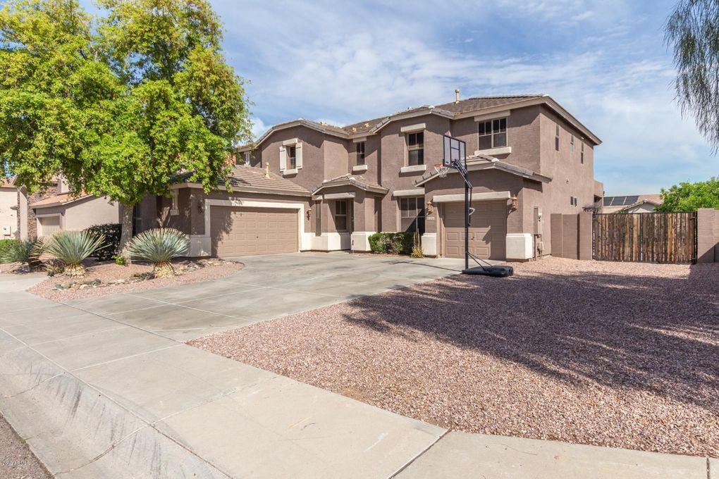 2520 W Park St, Phoenix, AZ 85041