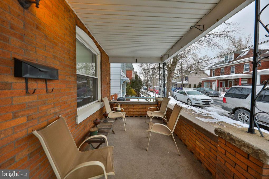 130 S 17th St, Easton, PA 18042