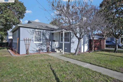 17168 Via Rincon, San Lorenzo, CA 94580