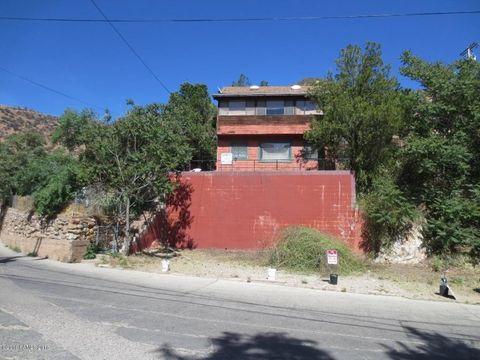 109 Brewery, Bisbee, AZ 85603