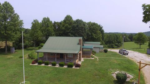 Photo of 257 Trace Fork Rd, Liberty, KY 42539