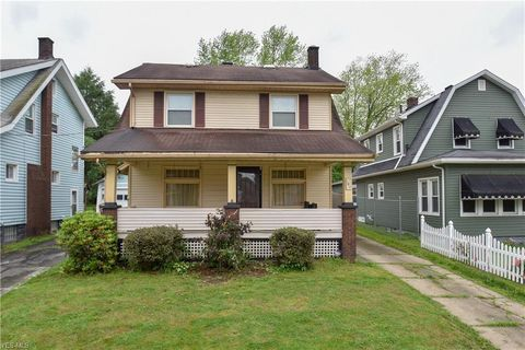 Photo of 162 S Maryland Ave, Youngstown, OH 44509
