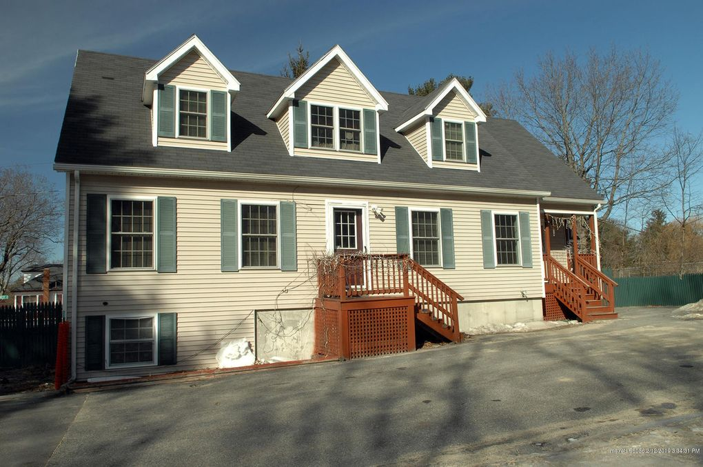 254 Stroudwater St, Westbrook, ME 04092