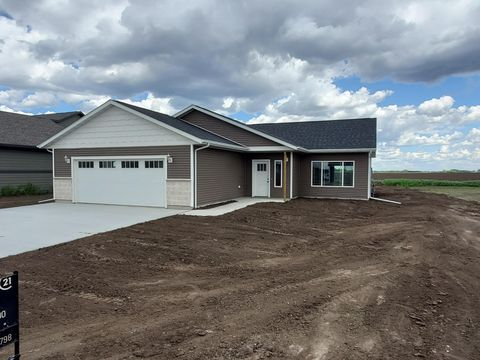 Photo of 212 Birch Ave, Aurora, SD 57002
