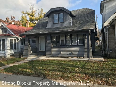 Photo of 3230 N 42nd St, Milwaukee, WI 53216