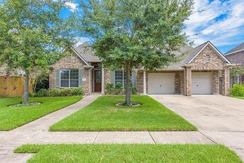 108 Grand Creek Dr, League City, TX 77573 on