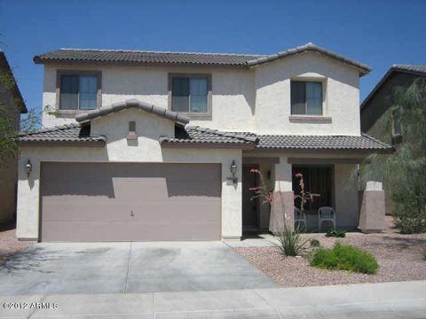 7286 S Sunset Way, Buckeye, AZ 85326