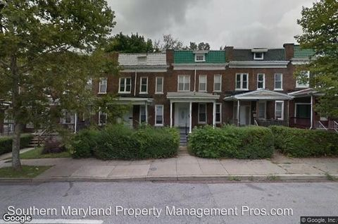 Photo of 3809 Reisterstown Rd, Baltimore, MD 21215