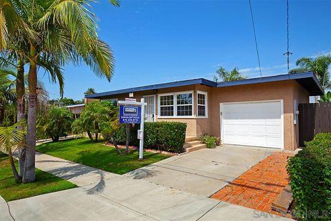 3545 Tomahawk Ln, San Diego, CA 92117