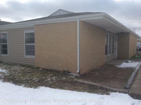 Photo of 523 W 6th St, Cheyenne, WY 82007