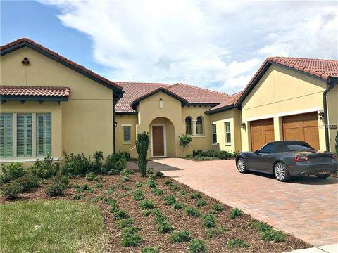 749 Tranquil Trl Winter Garden Fl 34787 Home For Rent