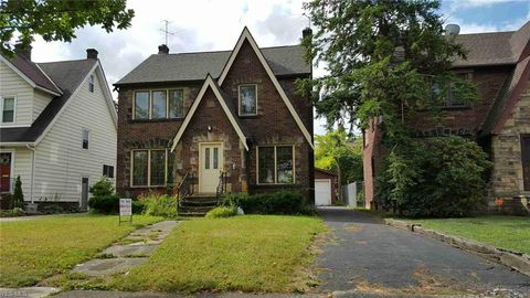 Incredible 3598 Bainbridge Rd Cleveland Heights Oh 44118 Interior Design Ideas Philsoteloinfo