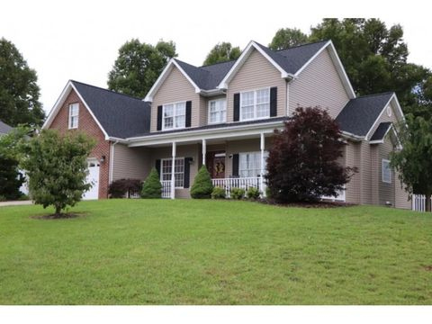 Photo of 288 Southridge Dr, Blountville, TN 37617