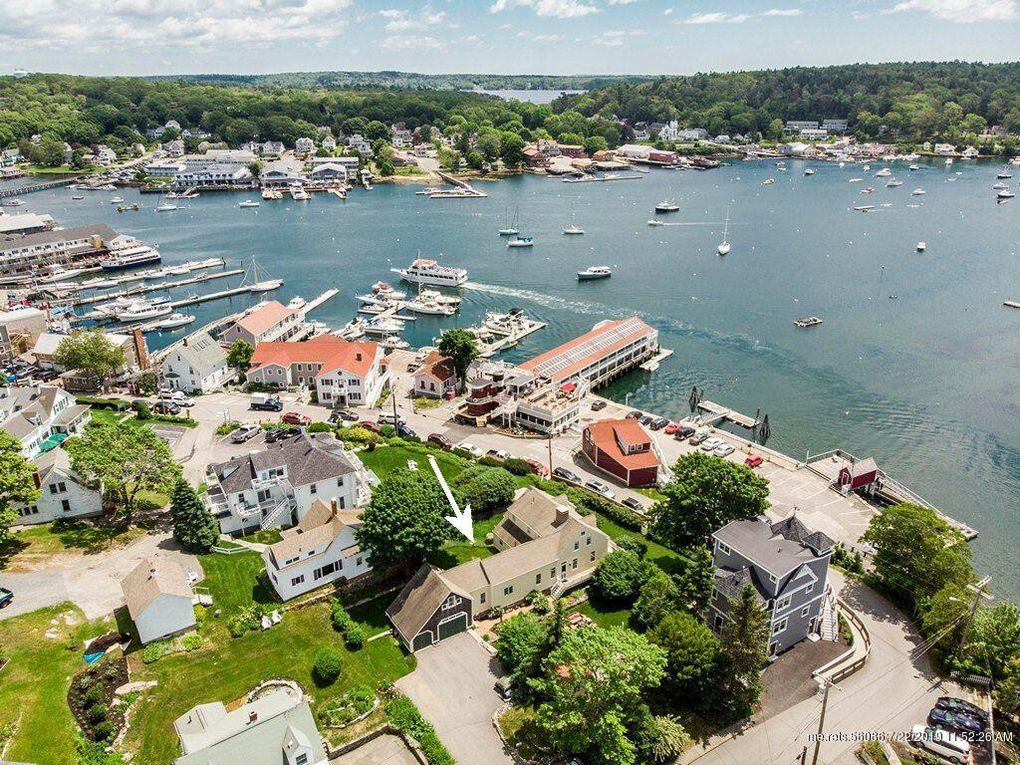 89 Commercial St Boothbay Harbor Me 04538 Realtor Com