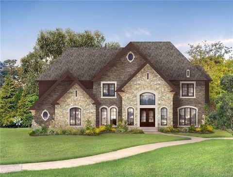 70 N Berkshire Rd, Bloomfield Township, MI 48302