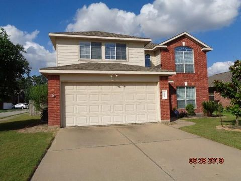 Photo of 18338 Melissa Springs Dr, Tomball, TX 77375