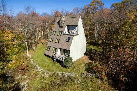 73 Belleayre Ridge Rd, Highmount, NY 12441