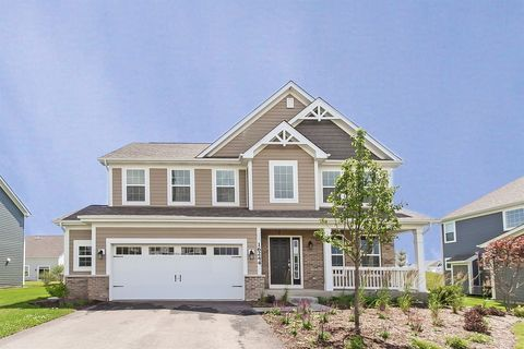 Lockport Il New Homes For Sale Realtor Com