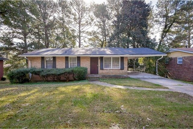 1643 barrett dr nw atlanta ga 30318 home for sale and real estate listing