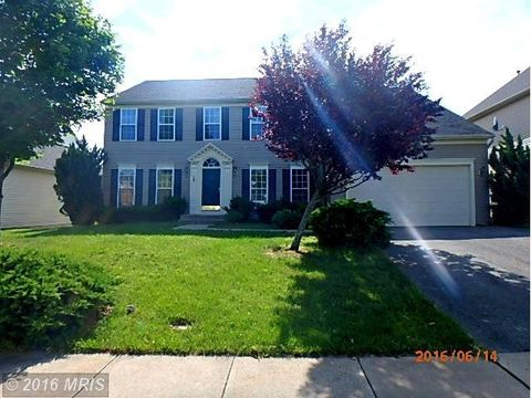 10 Fiona Way, Knoxville, MD 21758