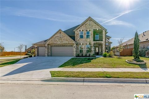 Photo of 3717 Gildas Cor, Pflugerville, TX 78660