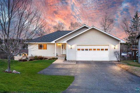 Hermantown Mn Real Estate Hermantown Homes For Sale Realtor Com