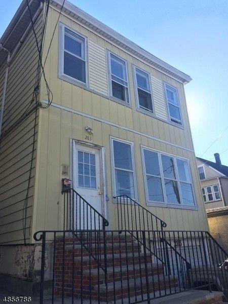 283 Ackerman Ave, Clifton, NJ 07011
