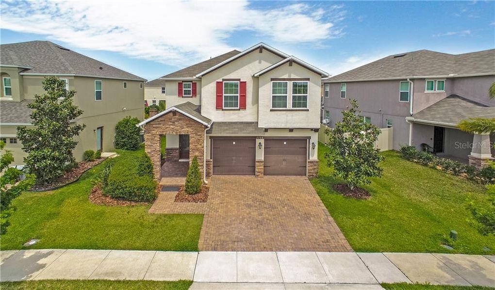 2706 Monticello Way, Kissimmee, FL 34741